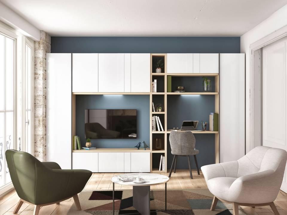 Inspiration Salon Imagine meubles Gautier