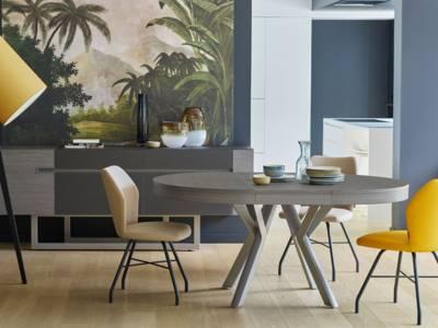Inspiration Salle à manger Adulis meubles Gautier