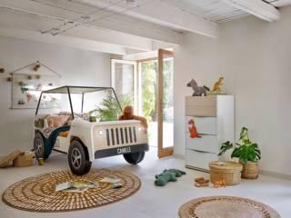 Inspiration Chambre Enfant Jiip meubles gautier