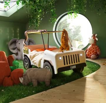 lits enfants meubles gautier