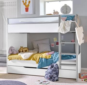 tiroir de lit kids meubles gautier