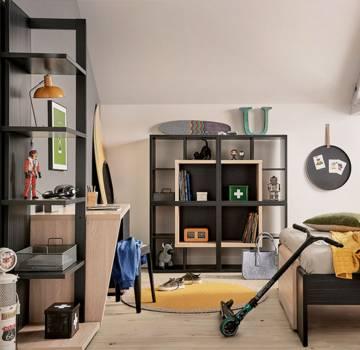 décoration enfants meubles gautier